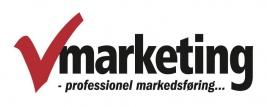Vmarketing - logo